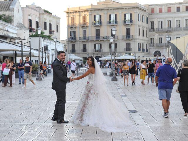 Il matrimonio di Valentina e Marco a Bari, Bari 20