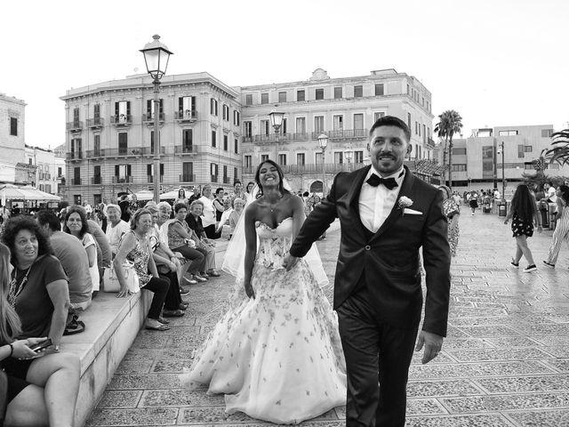 Il matrimonio di Valentina e Marco a Bari, Bari 21