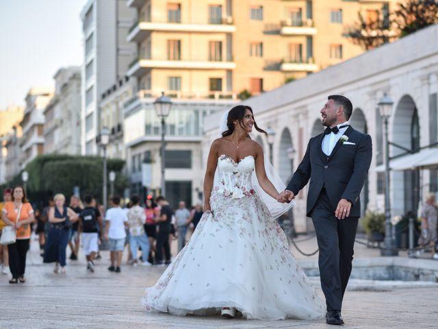Il matrimonio di Valentina e Marco a Bari, Bari 22