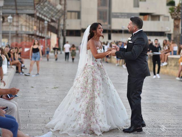 Il matrimonio di Valentina e Marco a Bari, Bari 23
