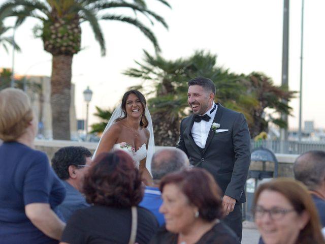 Il matrimonio di Valentina e Marco a Bari, Bari 24