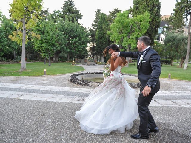 Il matrimonio di Valentina e Marco a Bari, Bari 25