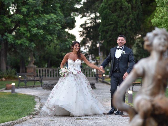 Il matrimonio di Valentina e Marco a Bari, Bari 26