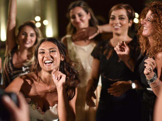 Il matrimonio di Valentina e Marco a Bari, Bari 31