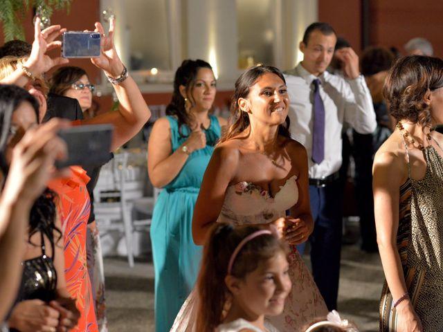 Il matrimonio di Valentina e Marco a Bari, Bari 33