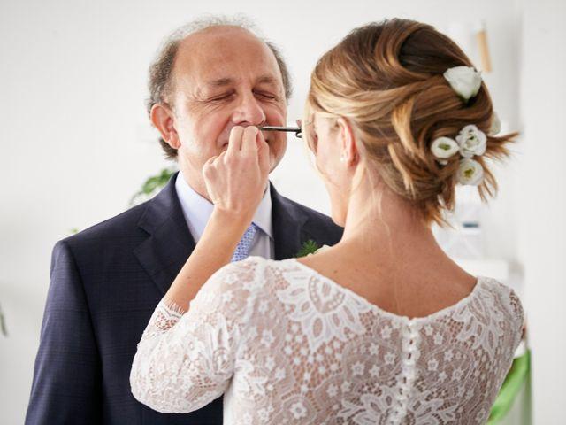 Il matrimonio di Andrea e Martina a Padova, Padova 16