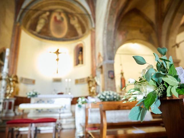 Il matrimonio di Andrea e Martina a Padova, Padova 18
