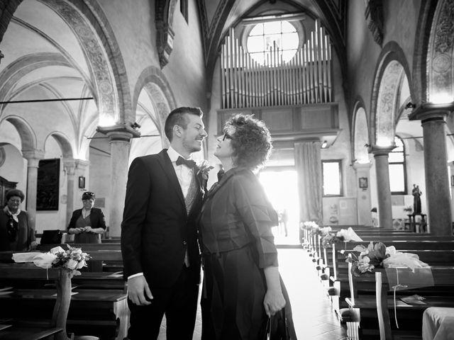 Il matrimonio di Andrea e Martina a Padova, Padova 19
