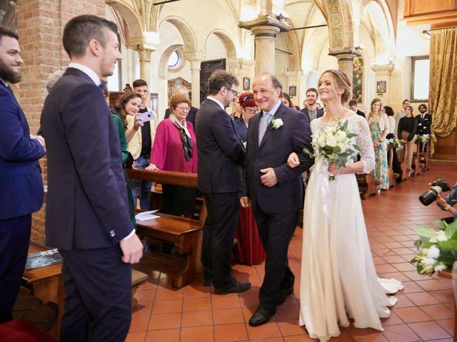 Il matrimonio di Andrea e Martina a Padova, Padova 23