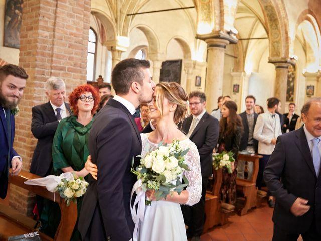 Il matrimonio di Andrea e Martina a Padova, Padova 24