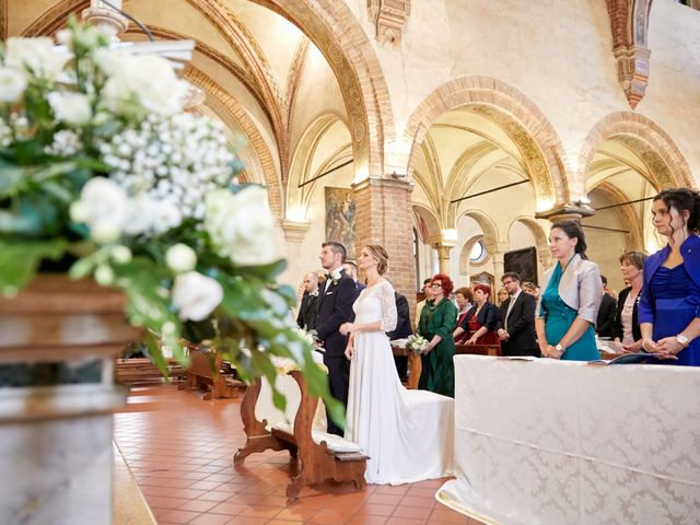 Il matrimonio di Andrea e Martina a Padova, Padova 25