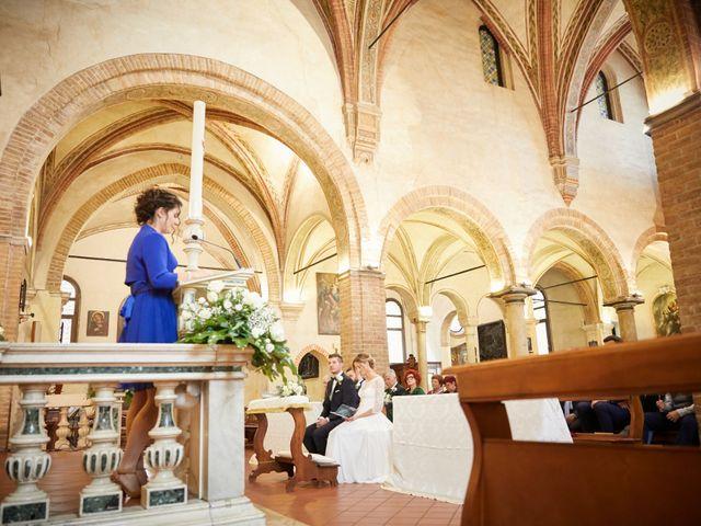 Il matrimonio di Andrea e Martina a Padova, Padova 26