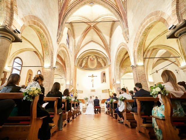 Il matrimonio di Andrea e Martina a Padova, Padova 27