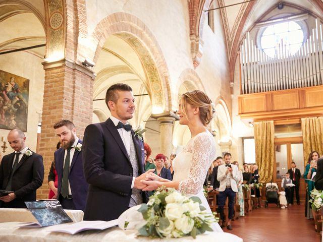 Il matrimonio di Andrea e Martina a Padova, Padova 28