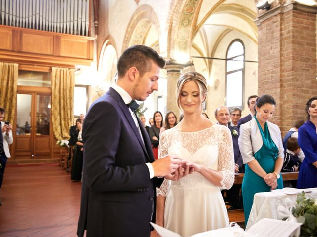 Il matrimonio di Andrea e Martina a Padova, Padova 29