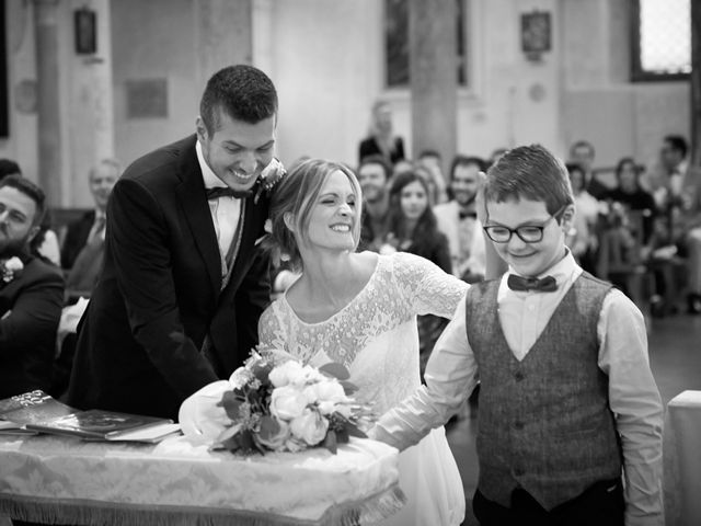 Il matrimonio di Andrea e Martina a Padova, Padova 30