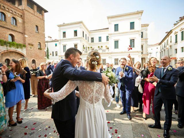 Il matrimonio di Andrea e Martina a Padova, Padova 31