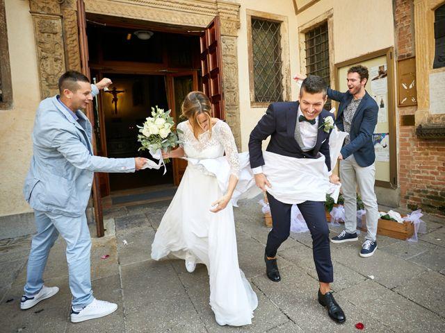 Il matrimonio di Andrea e Martina a Padova, Padova 32