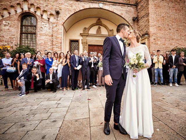 Il matrimonio di Andrea e Martina a Padova, Padova 33