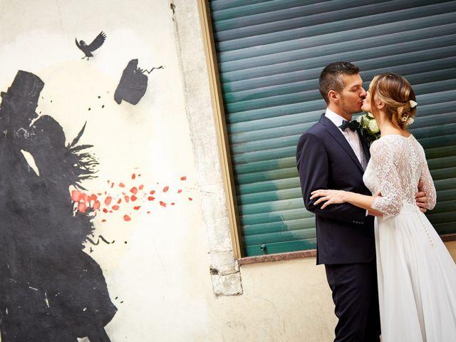 Il matrimonio di Andrea e Martina a Padova, Padova 34