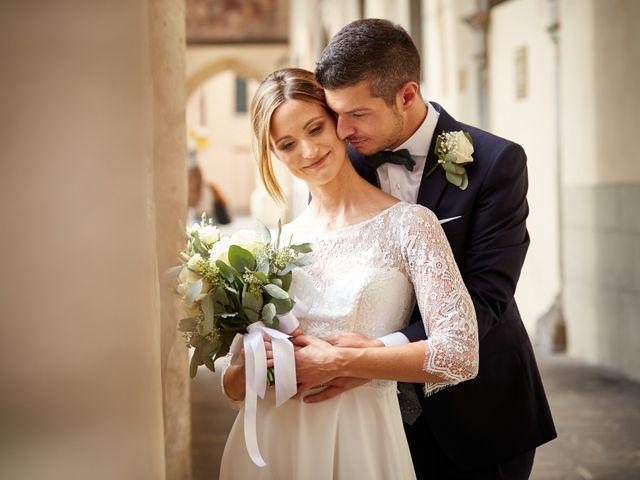 Il matrimonio di Andrea e Martina a Padova, Padova 35