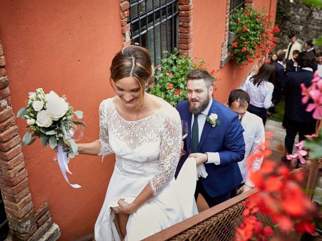 Il matrimonio di Andrea e Martina a Padova, Padova 41