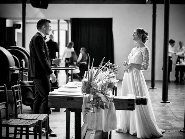 Il matrimonio di Andrea e Martina a Padova, Padova 43