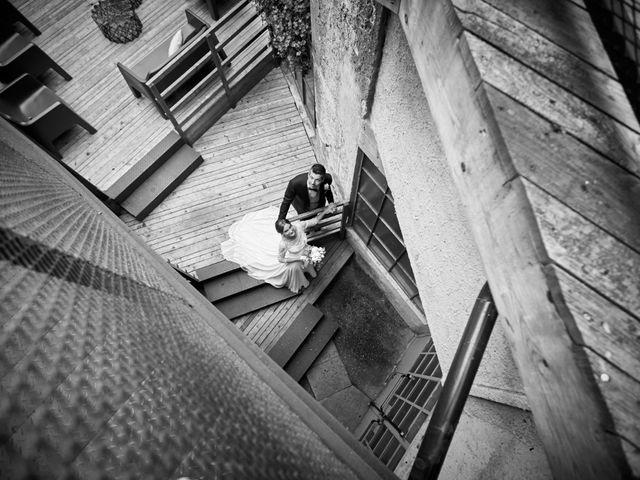 Il matrimonio di Andrea e Martina a Padova, Padova 45