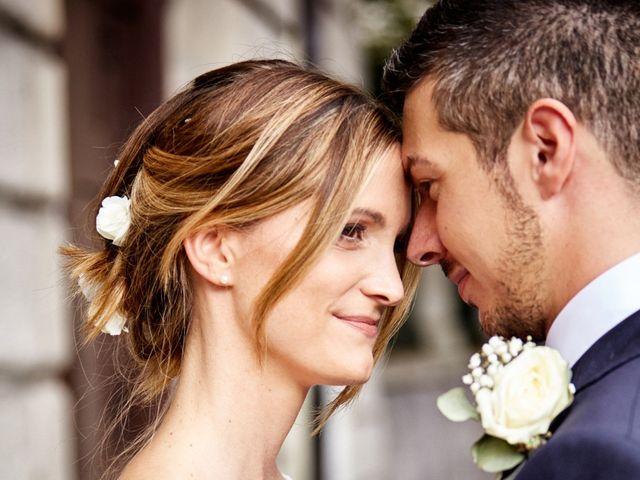 Il matrimonio di Andrea e Martina a Padova, Padova 47
