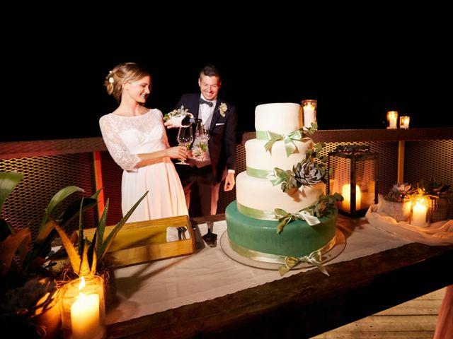 Il matrimonio di Andrea e Martina a Padova, Padova 52