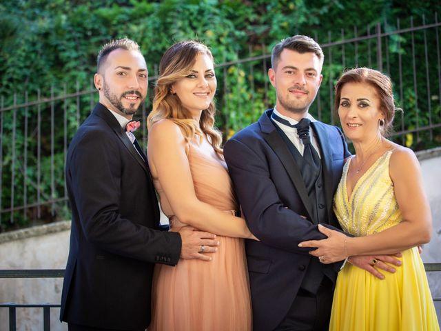 Il matrimonio di Giovanni e Mariarosaria a Napoli, Napoli 16