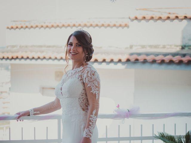 Il matrimonio di Giovanni e Mariarosaria a Napoli, Napoli 31