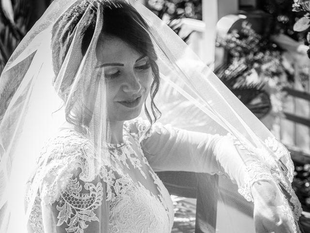Il matrimonio di Giovanni e Mariarosaria a Napoli, Napoli 34