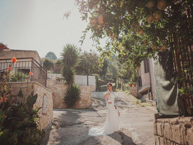 Il matrimonio di Giovanni e Mariarosaria a Napoli, Napoli 39