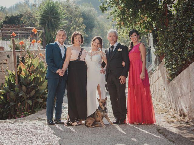 Il matrimonio di Giovanni e Mariarosaria a Napoli, Napoli 55