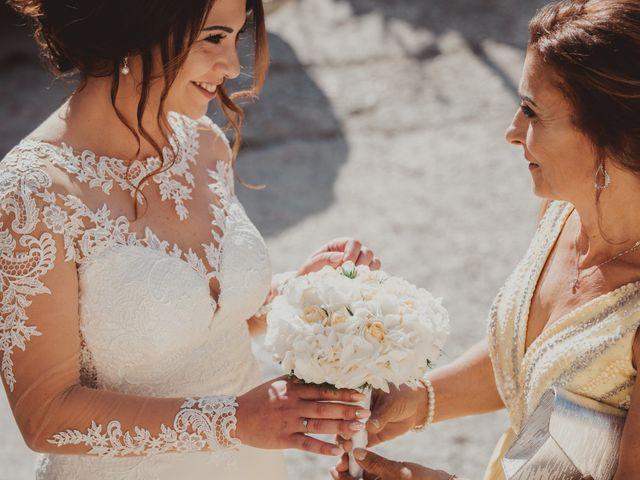 Il matrimonio di Giovanni e Mariarosaria a Napoli, Napoli 56