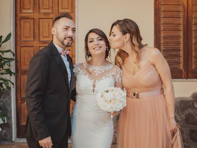 Il matrimonio di Giovanni e Mariarosaria a Napoli, Napoli 57