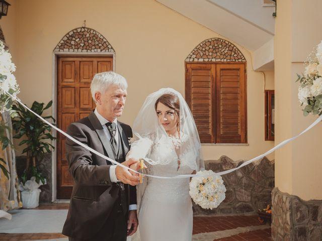 Il matrimonio di Giovanni e Mariarosaria a Napoli, Napoli 59