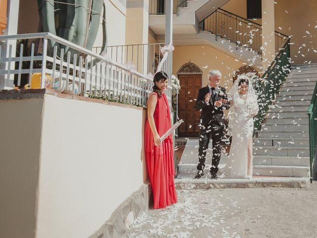 Il matrimonio di Giovanni e Mariarosaria a Napoli, Napoli 61