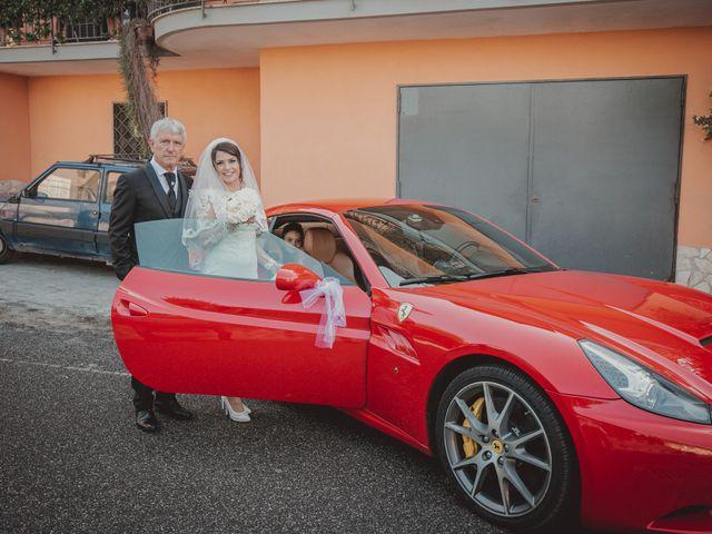 Il matrimonio di Giovanni e Mariarosaria a Napoli, Napoli 63