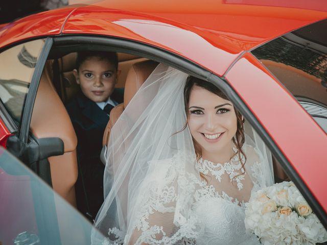 Il matrimonio di Giovanni e Mariarosaria a Napoli, Napoli 64