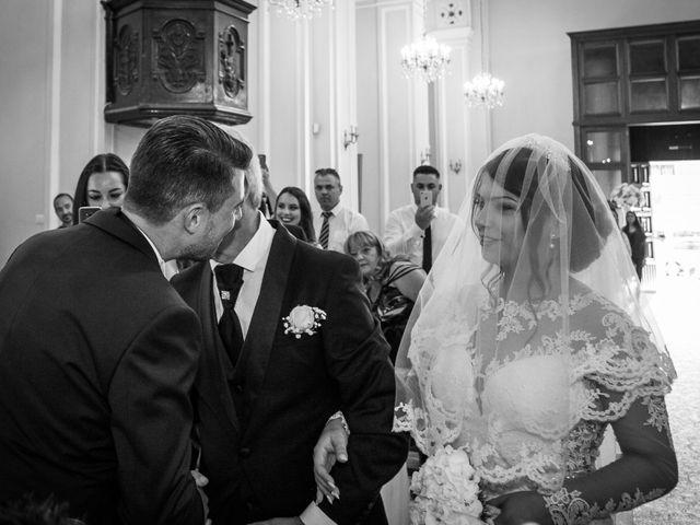 Il matrimonio di Giovanni e Mariarosaria a Napoli, Napoli 69