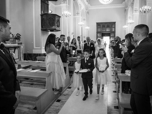 Il matrimonio di Giovanni e Mariarosaria a Napoli, Napoli 71