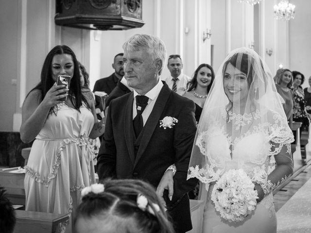 Il matrimonio di Giovanni e Mariarosaria a Napoli, Napoli 72