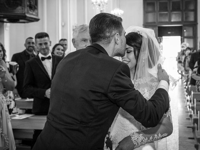 Il matrimonio di Giovanni e Mariarosaria a Napoli, Napoli 74
