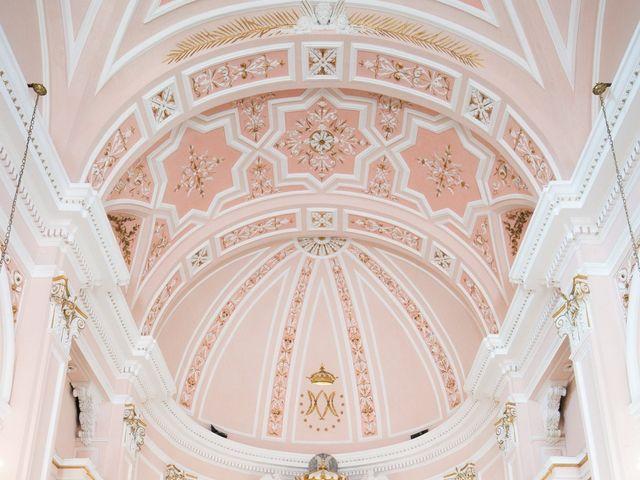 Il matrimonio di Giovanni e Mariarosaria a Napoli, Napoli 75