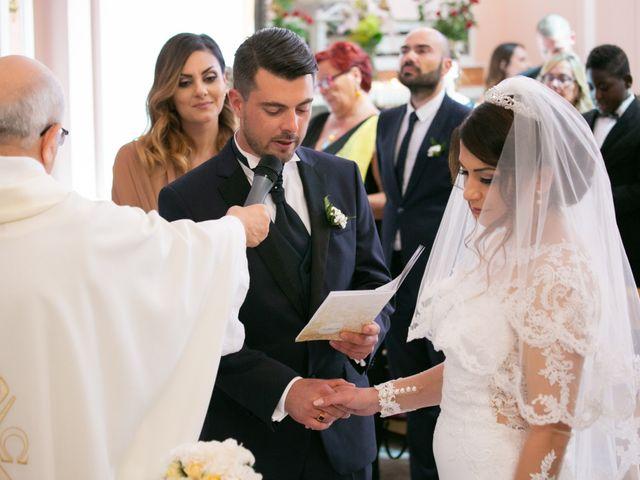 Il matrimonio di Giovanni e Mariarosaria a Napoli, Napoli 76