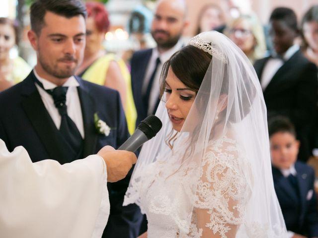 Il matrimonio di Giovanni e Mariarosaria a Napoli, Napoli 77