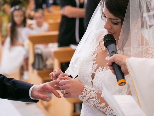 Il matrimonio di Giovanni e Mariarosaria a Napoli, Napoli 78