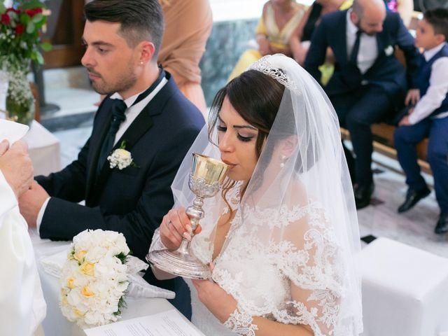 Il matrimonio di Giovanni e Mariarosaria a Napoli, Napoli 80